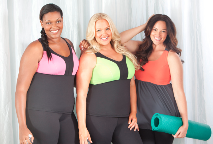Plus Size Beachbody Challenge Group! #FitHasNoSize Interested in joining? Email: Danie@musician.org