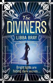 The Diviners Book Review | www.letter2self.com